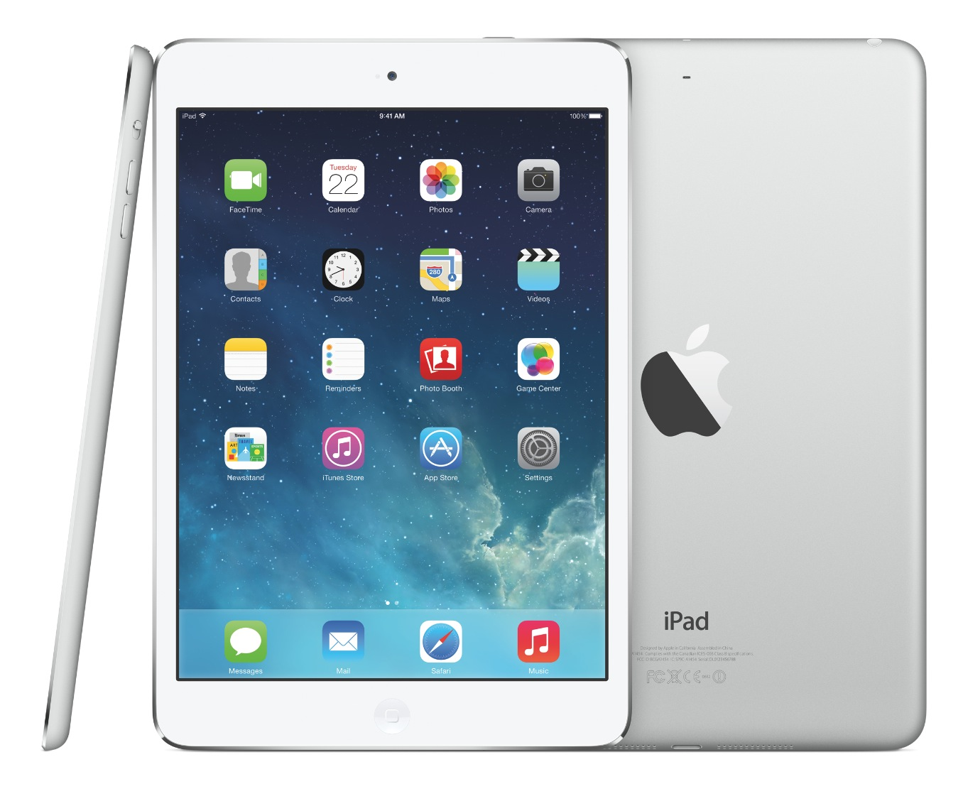 Купить ipad air 32gb 7